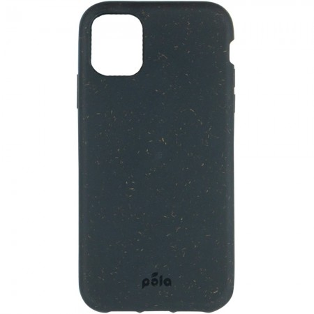 Pela Eco-Friendly Phone Case iPhone 11 PRO - Black