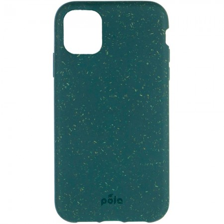 Pela Eco-Friendly Phone Case iPhone 11 - Green
