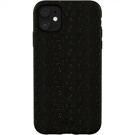 Pela Slim Eco-Friendly Phone Case iPhone 11 - Black