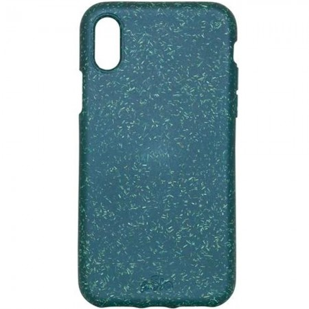 Pela Eco-Friendly Phone Case iPhone XR - Green