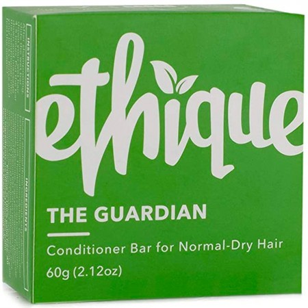 ETHIQUE Solid Conditioner Bar for Normal to Dry Hair 60g - The Guardian