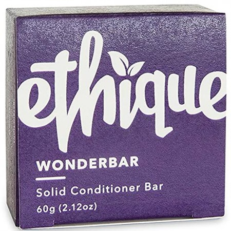 ETHIQUE Solid Conditioner Bar for Oily or Normal Hair 60g - Wonderbar