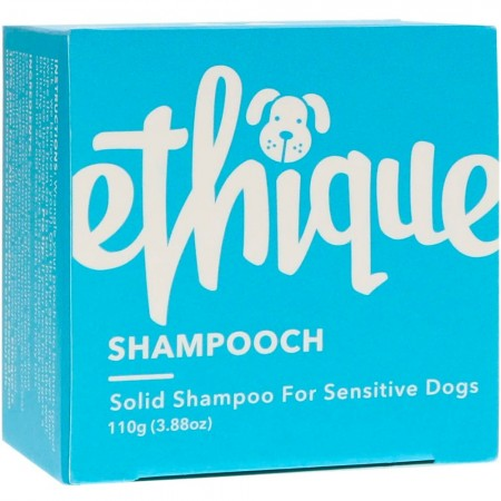 ETHIQUE Solid Shampoo for Sensitive Dogs 110g - Shampooch