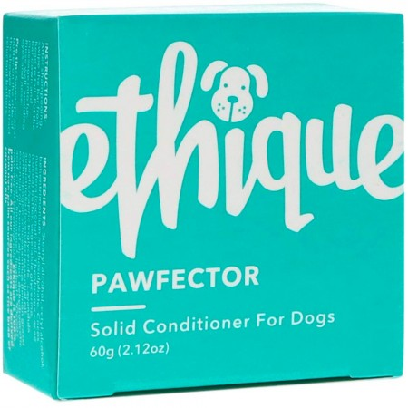 ETHIQUE Solid Conditioner for Dogs 60g - Pawfector