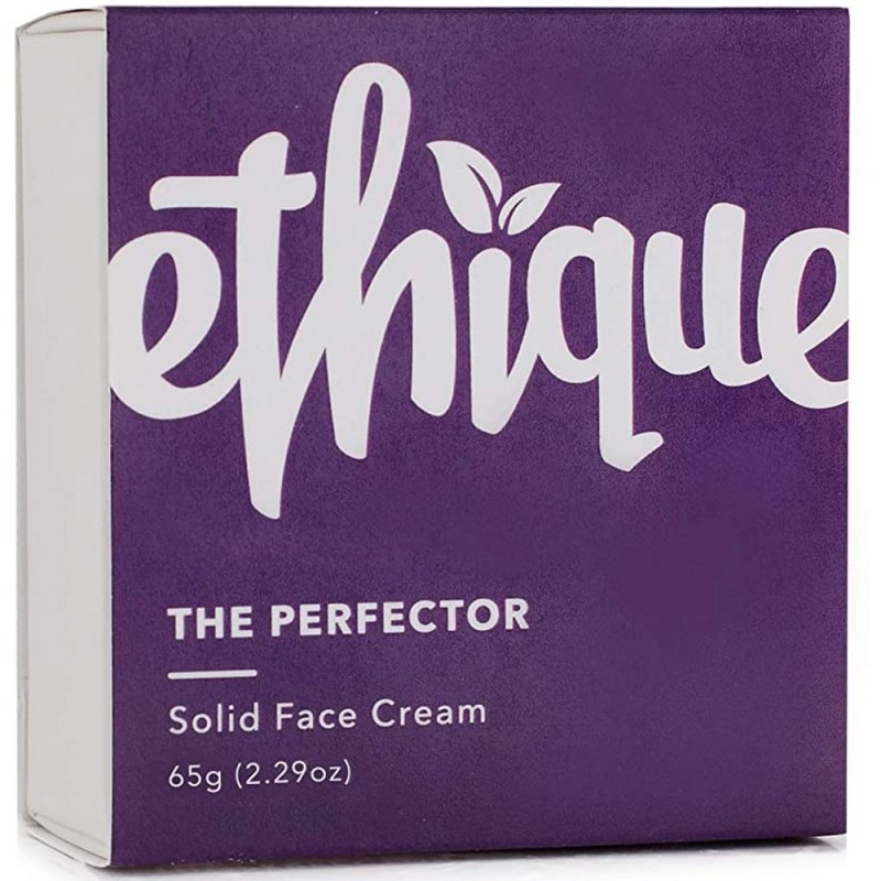 ETHIQUE Solid Face Cream Bar The Perfector - 65g
