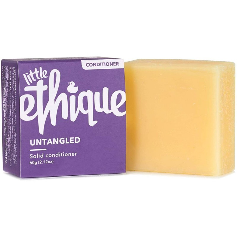 ETHIQUE Kids Solid Conditioner Untangled - 60g