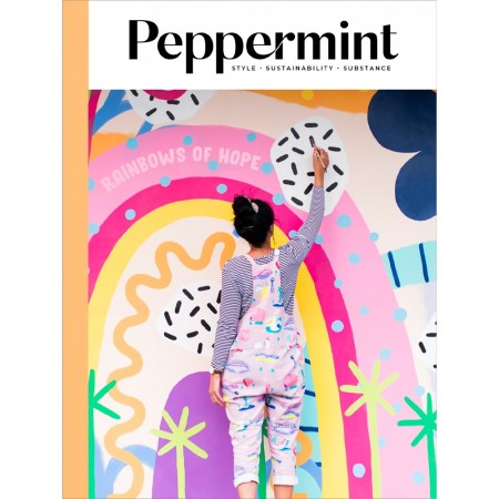 Peppermint Magazine - Issue 46 (Winter 2020)