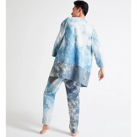 REMUSE Ascension Unisex Duster