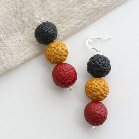 Gillawarra Arts Proud Earrings