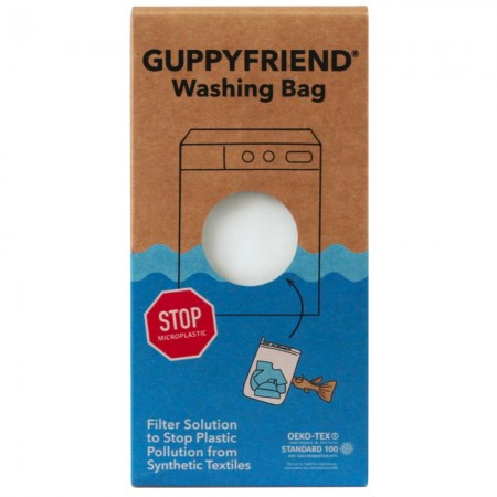 Guppyfriend Washing Bag (Stop Mircoplastic Pollution)