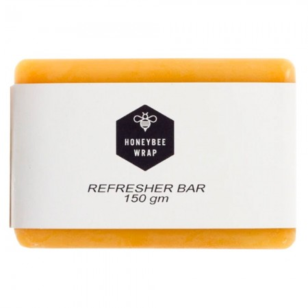 HoneyBee Wrap Refresher Bar 150g