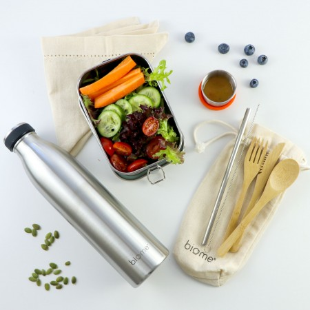 Good To Go Zero Waste Lunch & Bottle Bundle