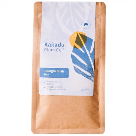 Kakadu Plum Co Jilungin Bush Tea 35g