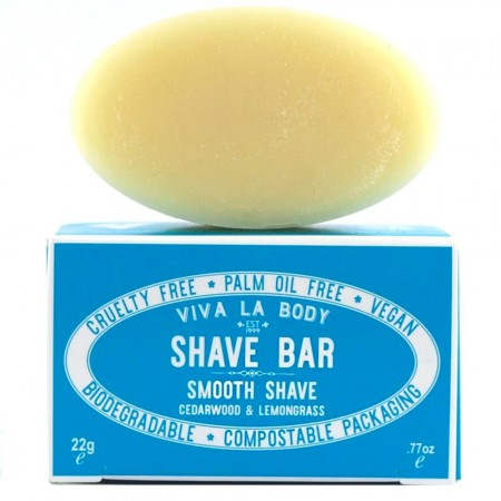 Viva La Body Petite Smooth Shave Bar 22g