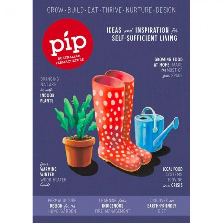 Pip Magazine - Issue 17