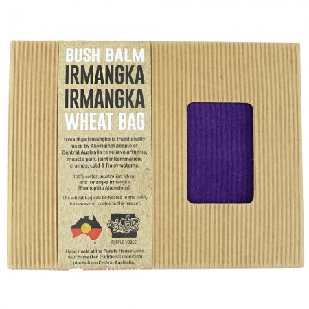 Bush Balm Irmangka Irmangka Wheat Bag