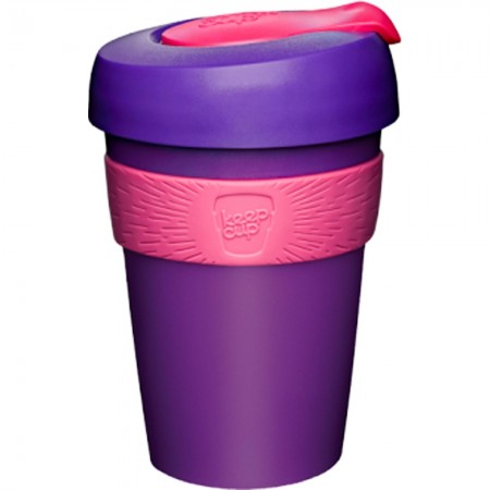 KeepCup Original Plastic 6oz (177ml) - Verbena