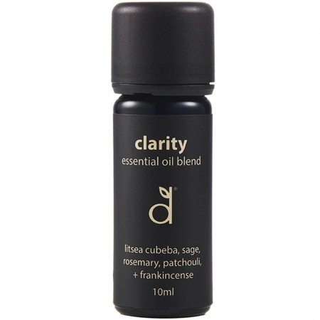 Dindi Naturals Essential Oil Blend 10ml - Clarity