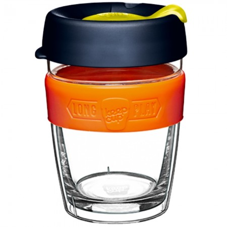 KeepCup Medium LongPlay 12oz (340ml) - Banksia