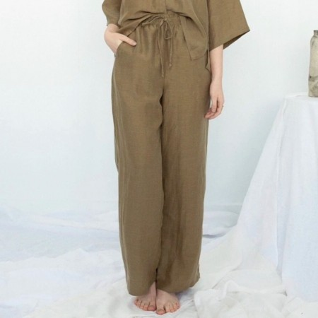 Form By T Elysia Pants - Olive