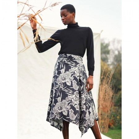 Thought Sylvi Tencel Skirt