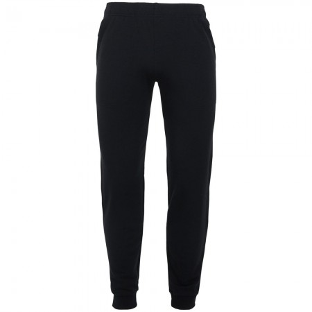 Icebreaker Mens Merino Wool Shifter Sweat Pants - Black