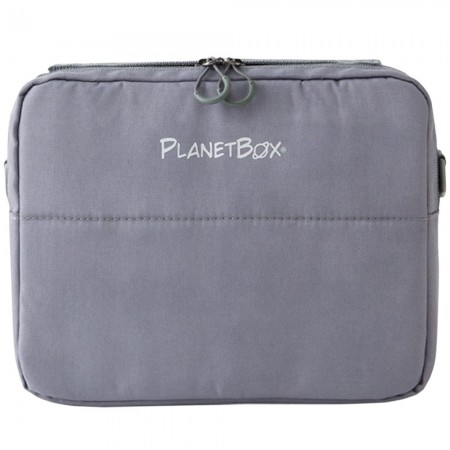 Planetbox Launch Sleeve Carry Bag - Grey