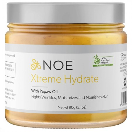 NOE Xtreme Hydrate with Papaw Oil 90g