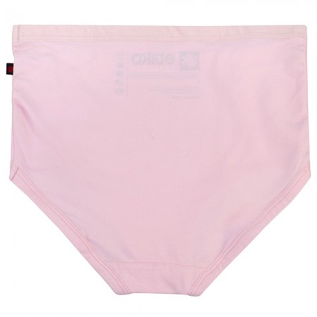 Etiko Organic Fairtrade Full Brief - Pink