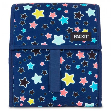 Packit Lunch Cooler Bright Stars