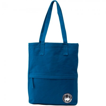 Terra Thread Jorden Tote Bag Blue