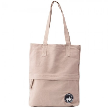 Terra Thread Jorden Tote Bag Sand