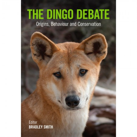 The Dingo Debate: Origins, Behaviour and Conservation