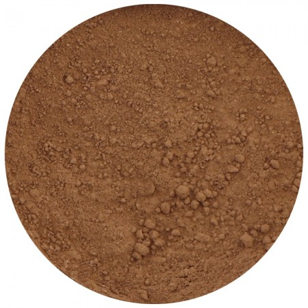 Eco Minerals Foundation REFILL Sachet 5g - Flawless Mocha Magic (Matte)