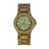 WeWood watch - army