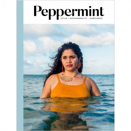 Peppermint Magazine - Issue 47 (Spring 2020)