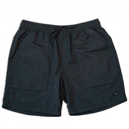Zorali Recycled Venture Shorts - Black