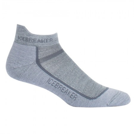 Icebreaker Mens Socks Lifetime Guarantee Multisport Light Micro - Twister