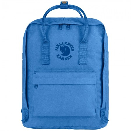 Fjallraven Re-Kanken Backpack - UN Blue