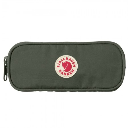 Fjallraven Kanken Pen Case - Deep Forest