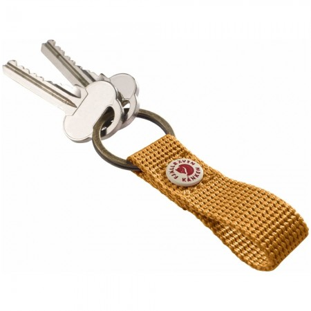 Fjallraven Kanken Key Ring - Acorn