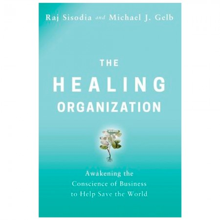 The Healing Organisation