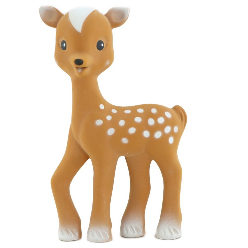 Fanfan the Fawn Teether by Sophie The Giraffe