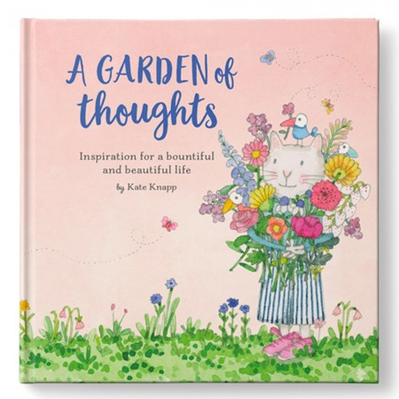 Kate Knapp - A Garden of Thoughts