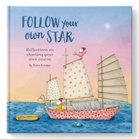 Kate Knapp - Follow Your Own Star
