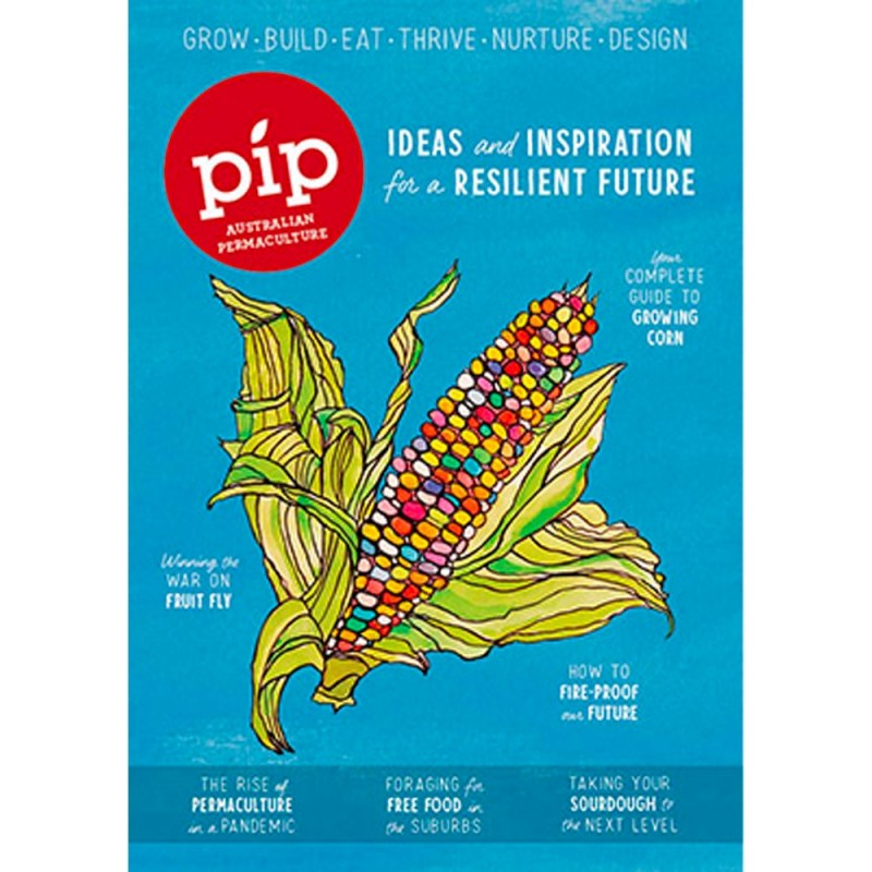 Pip Magazine Issue 18
