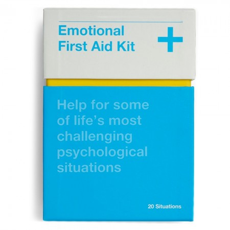 The School of Life - Emotional First Aid