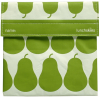 Lunchskins Sandwich Bag -  Green Pears