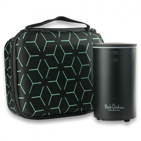 Black Chicken Remedies Skypipe Travel/Portable Essential Oil Diffuser
