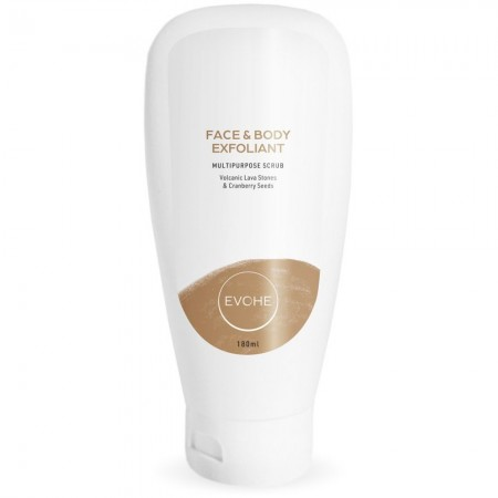 Evohe Face & Body Exfoliant 180ml